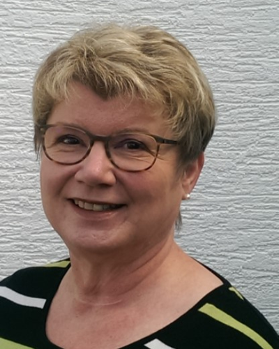 Birgit Reinhard