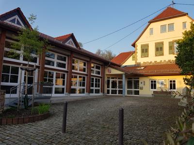 Trainingsort Dorfgemeinschaftshaus Ensheim