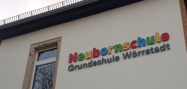 Grundschule Wörrstadt