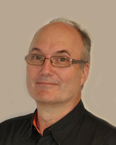 1. Vorsitzender Stefan Schwärzel